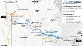 Lyon-Turin: nouveau rebondisssement!