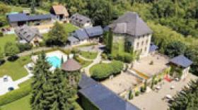 Madame Vacances reprend le Château de Candie
