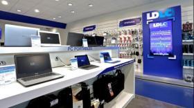 boutique LDLC, brefeco.com