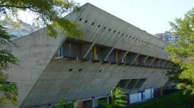 Maison de la Culture - Le Corbusier