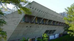 #Série d'été:  les traces de Le Corbusier à Firminy