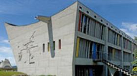 L'œuvre de Le Corbusier inscrite au Patrimoine mondial de l'Unesco...