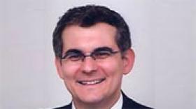 Marc Sagnimorte est le nouveau président du cluster Eco-énergies Rhône-Alpes
