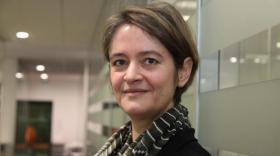 Marie-Claire Besançon, Ardi.
