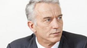 Patrick Martin, dirigeant de Martin Belaysoud, et président du Medef Auvergne-Rhône-Alpes - bref eco.com