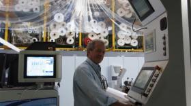 Mathelin investit dans de nouvelles machines