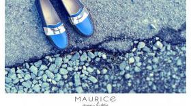 Chaussures: Boissy monte en gamme