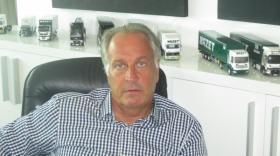 Thierry Mazet, président du directoire du groupe éponyme.