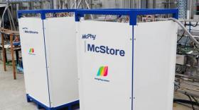 Module de stockage McPhy, brefeco.com