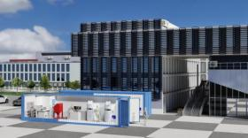 Med In Town introduit la 3D au CHU de Saint-Etienne