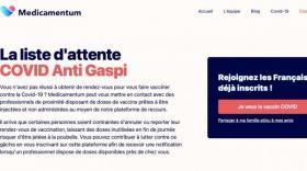 "Medicamentum lance une campagne de crowdfunding pour financer son service ""Covid Anti Gaspi"""