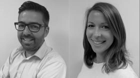 Thomas et Mélissa Flauraud, brefeco.com