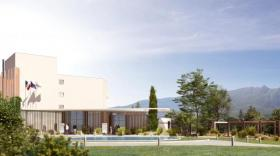 Domaine de Marlioz - bref eco