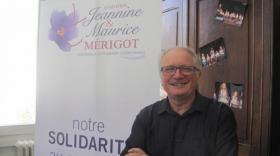 Patrick Mérigot, brefeco.com