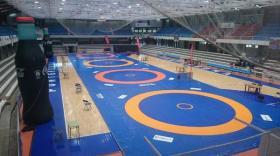 Les Jeux de la Francophonie choisissent MG Sport pour les épreuves de lutte