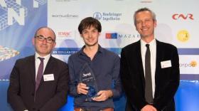 Saga #9 Trophées de l'innovation Bref Eco: eBikeLabs, lauréat Produit grand public