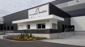Maison Johanès Boubée recrute à Belleville