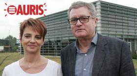 Monique Vial et Claude Boursse
