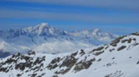 Stations : la Région va consacrer 10 millions d'euros à la neige de culture