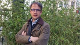Grégory Dolbeau, brefeco.com