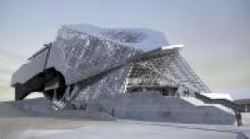 Le Musée des Confluences signe avec Monaco