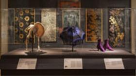 Thierry Le Roy, le médiateur à la rescousse du Musée des Tissus de Lyon