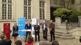 La CCI Lyon Métropole vend son Musée des tissus à la Région Auvergne-Rhône-Alpes
