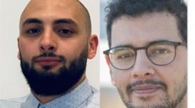 Addam Boumadiene et Omar Zerouali, brefeco.com