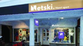 Le groupe Skiset lance sa nouvelle enseigne Netski