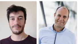 Rémi Toutain et Thomas Bordy, brefeco.com
