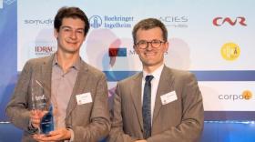 Saga #14 Trophées de l'innovation Bref Eco: Projet Smart Energy Hub, lauréat du Lab Meeting