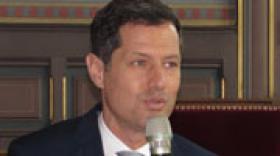 Nicolas Daragon, nouveau président de Rhône-Alpes Tourisme