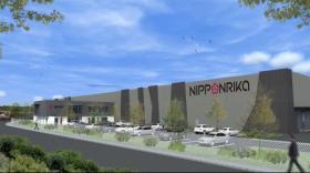 Nouveau site Nippon Rika, brefeco.com