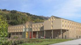 La rénovation du centre UCPA s'accompagne d'un développement de l'offre de séjours