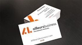 """""""Ailleurs Business"""" change de signature au pire moment"""
