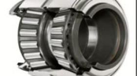 NTN-SNR développe des roulements innovants pour l'Open rotor de Snecma