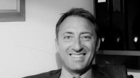 Olivier Fronty, président du groupe SBT.