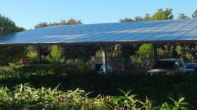 Cap vert Energie Valbonne
