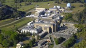 L'accord de financement a été signé le 16 avril 2019 sur le site Onera de Modane-Avrieux en Savoie.