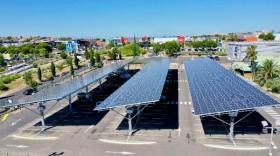 Quatre nouveaux projets solaires pour Sun'R Power