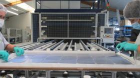 Panneaux solaires Operasol, brefeco.com
