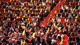 """Les organisations patronales se donnent rendez-vous à Lyon pour exprimer leur """"exaspération"""""""