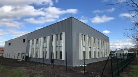 ost développement -  Biopôle Clermont-Limagne - bref eco
