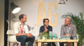 OSV et Sporaltec ont fusionné le 1er juin lors d'une AG extraordinaire brefeco.com