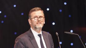 Philippe Tormento, nouveau directeur général de la Semcoda