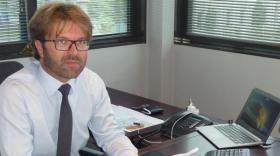 Thibaut Aufort, directeur général d'Ailleurs Voyages.