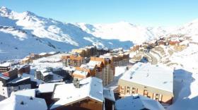 Neige et froid dopent le moral du tourisme régional