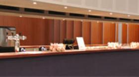 Le Palais des Congrès Sud Rhône-Alpes lance sa marque COÉOS