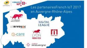 """Deux start-up iséroises finalistes du concours """"French IoT"""""""