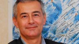 Pascal Vie, directeur d'Affiniski. -brefeco.